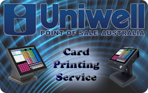 RFID readers, cards and wristbands for Uniwell Point of Sale