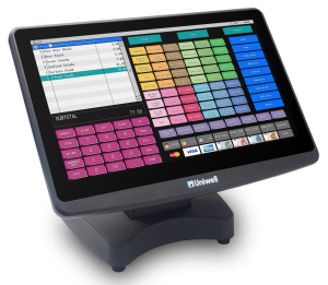 Uniwell HX-5500 - Melbourne's best choice for embedded POS