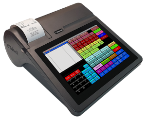 WebbPOS Webb POS Webb Office Services Melbourne Ballarat Geelong Bendigo Uniwell Uniwell4POS All-in-One POS HX-2500-PRD #compactposwithoutcompromise #uniquelyuniwell